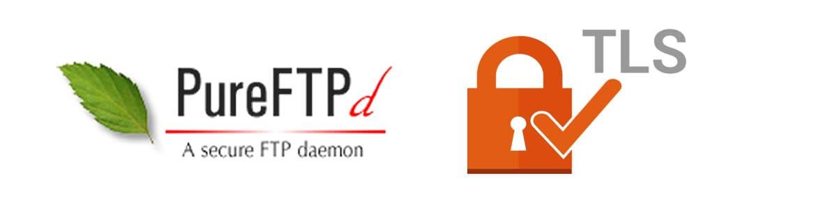 Como Configurar Pure-FTPd para aceitar encriptação TLS/SSL no CentOS